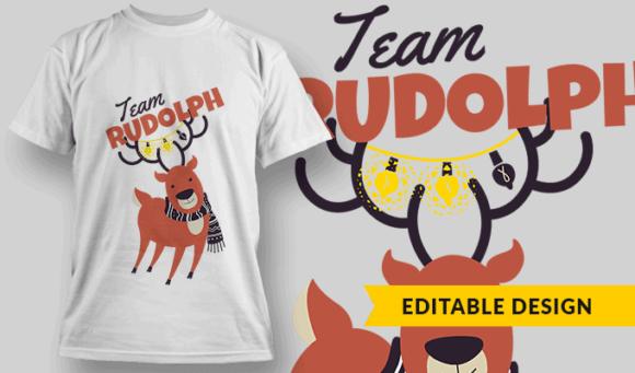 Team Rudolph Reindeer team rudolf preview 1