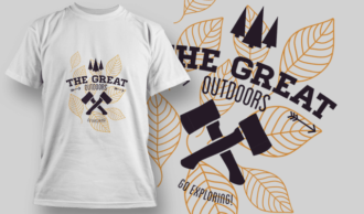 Home the great outdoors preview