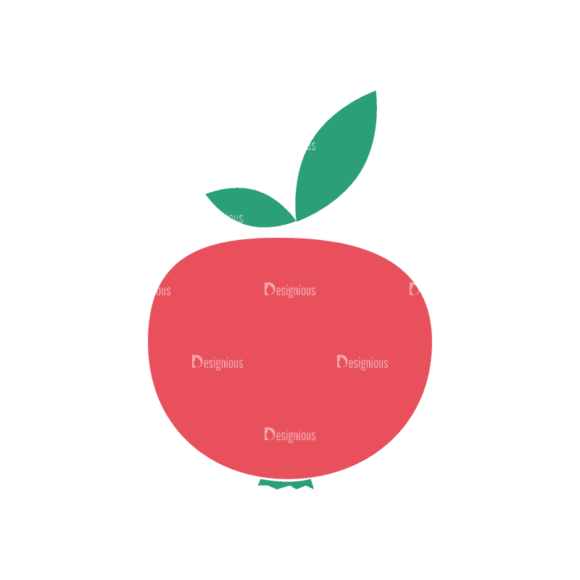 Gardening 2 Apple Svg & Png Clipart Gardening 2 Apple preview
