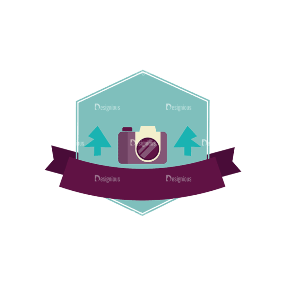 Travel Badges Camera Svg & Png Clipart Travel Badges Camera preview
