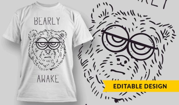 Bearly Awake bearly awake preview