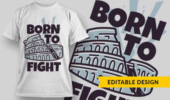 Born To Fight born to fight preview