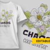 Corny AF chaos coordinator preview