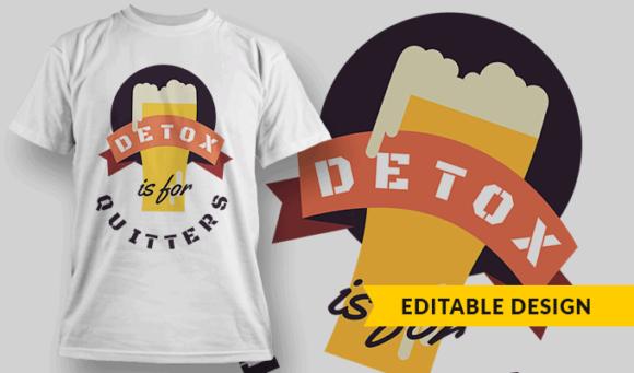 Detox is For Quitters detox is for quitters preview