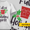 Good At Being Naughty full of holiday spirits preview