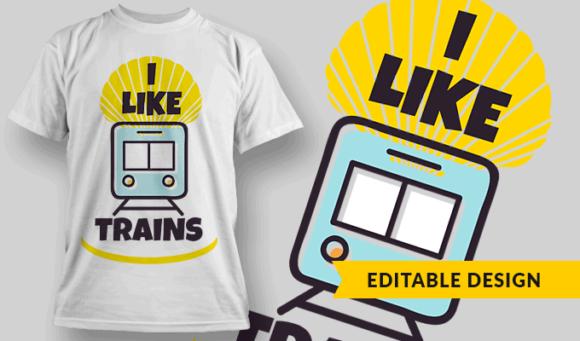 I Like Trains i like trains preview