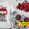 It's Not Gonna Lick Itself merry xmas gringo preview