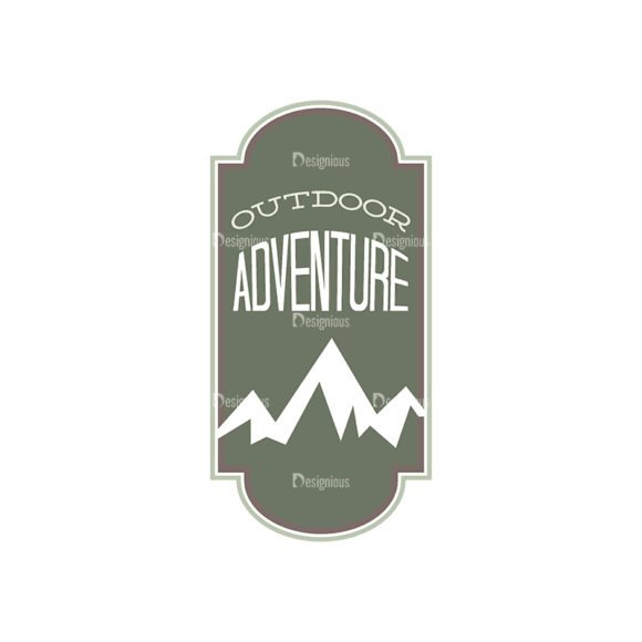 Mountain Climbing Set 1 Logo 05 Svg & Png Clipart mountain climbing vector set 1 vector logo 05