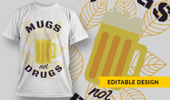 Mugs, Not Drugs mugs not drugs preview