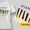 Praise The Lord pianist preview