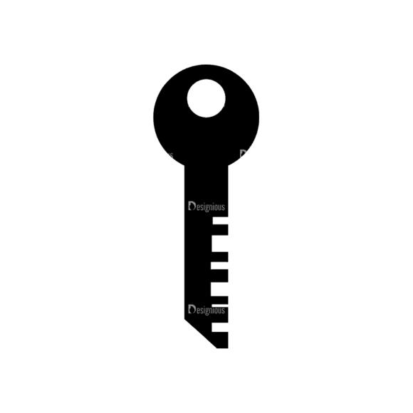 Retro Car Labels Set 1 Key Svg & Png Clipart retro car labels set 1 vector key