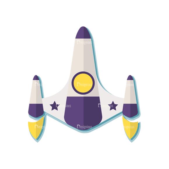 Space Exploration Set Space Shuttle 01 Svg & Png Clipart space exploration vector set vector space shuttle 01