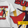 That Sounds Stupid And Dangerous - When, Where? super dad preview