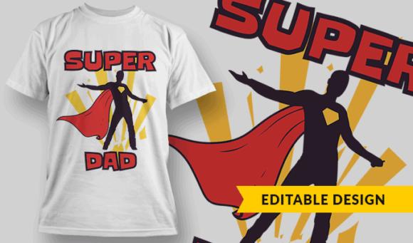 Super Dad super dad preview