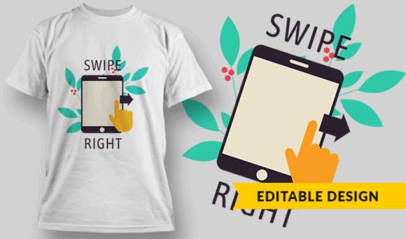 Swipe Right swipe right preview