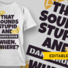 The BIG Cheese that sounds stupid and dangerous preview