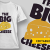 When Life Gives You Lemons, Keep Them - Free Lemons the big cheese preview