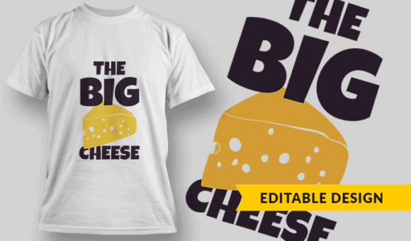 The BIG Cheese the big cheese preview