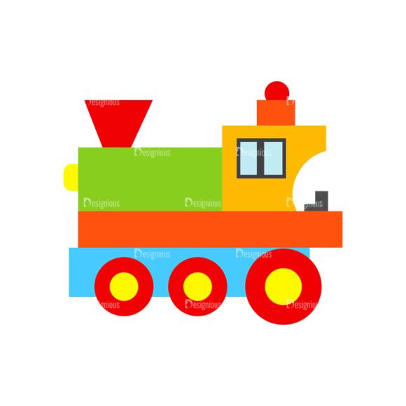 Transportation Set 1 1 Truck Svg & Png Clipart transportation vector set 1 vector 1 truck