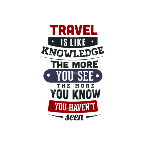 Travel Typographic Elements 2 Travel 01 Svg & Png Clipart travel typographic elements 2 vector travel 01