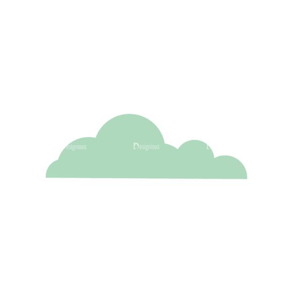 Travel Set 18 Cloud Svg & Png Clipart travel vector set 18 vector cloud