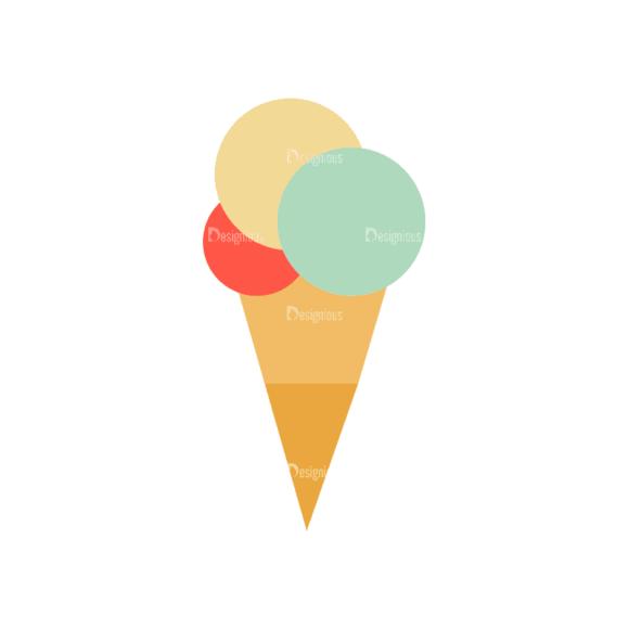 Travel Set 18 Ice Cream Svg & Png Clipart travel vector set 18 vector ice cream