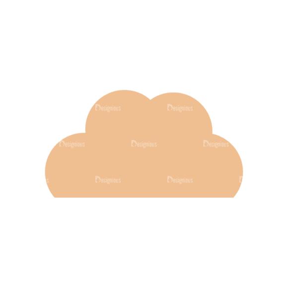 Travel Set 2 1 Cloud 06 Svg & Png Clipart travel vector set 2 vector 1 cloud 06
