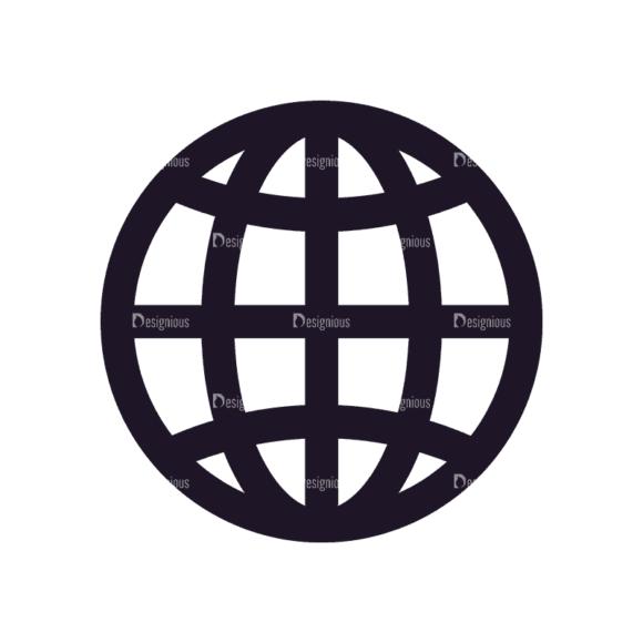 Travel Stamps Set 2 Globe Svg & Png Clipart travel vector stamps vector set 2 vector globe