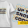 Aaaaaahh! up to snow good preview 1