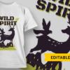 Wine Drinking Champion + Name wild spirit preview