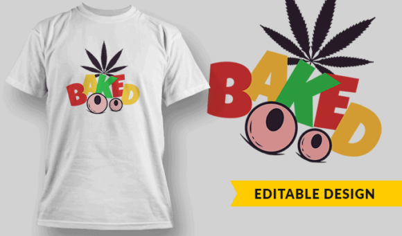 Baked baked preview