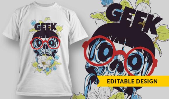 Geek geek preview