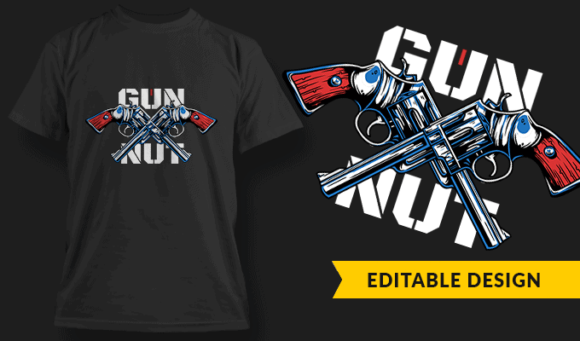 Gun Nut gun nut preview