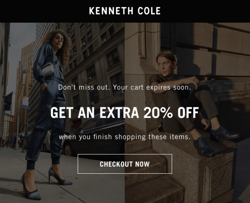 6 Amazing Email Sequence Examples To Stun Your Audience 4