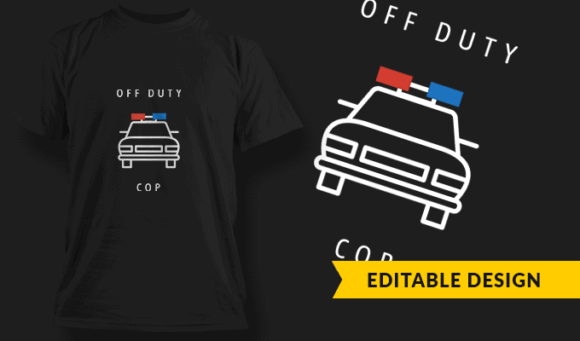 Off-Duty Cop off duty cop preview