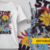 Stoned stop wars preview