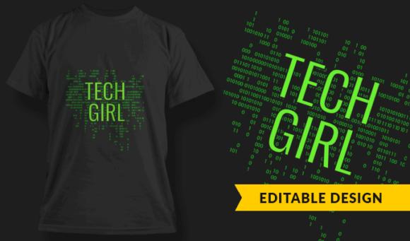 Tech Girl tech girl preview