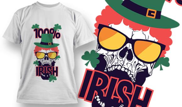 100 Percent Irish