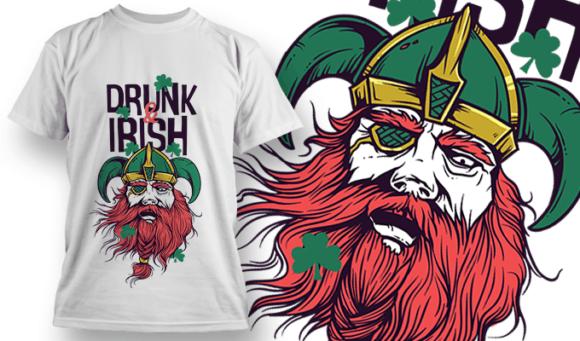 Drunk & Irish