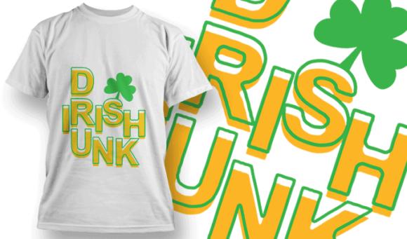 Irish & Drunk