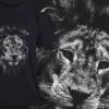 Lion | T-shirt Design Template 2525