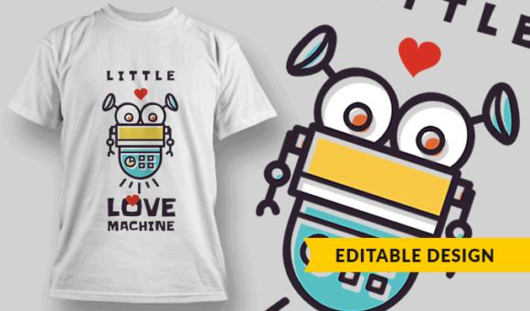 Little Love Machine