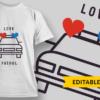 Love Patrol