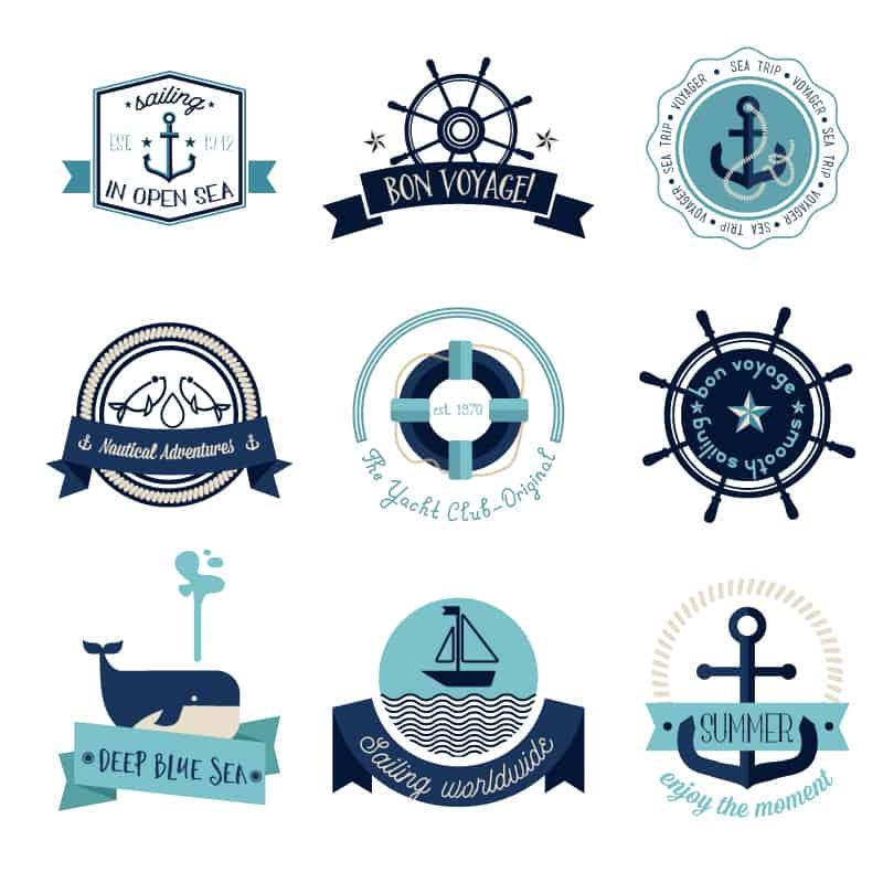 100+ Super Premium Badges 9