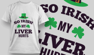 So Irish, My Liver Hurts