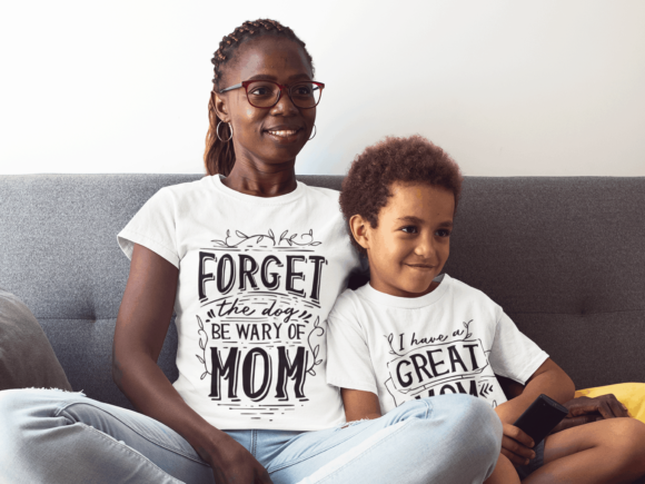 20x Mother's Day Quotes With Decorations 9