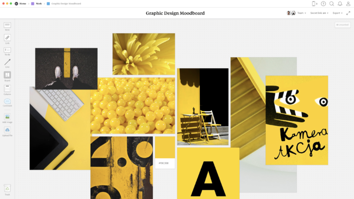 A Step By Step Guide to Graphic Design Workflow 5