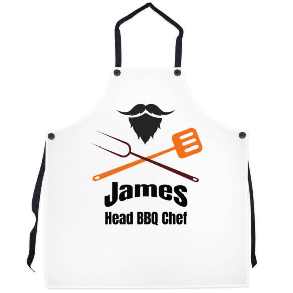 Head BBQ Chef 1