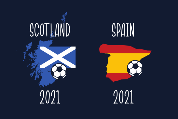 18x Countries & Flags SVG CUT FILES 5