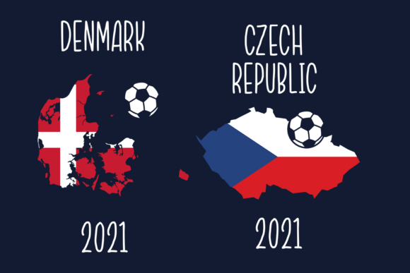 18x Countries & Flags SVG CUT FILES 9